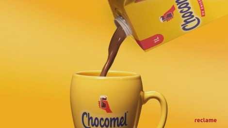 Chocomel Ident and TVC