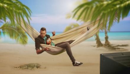 RTL Billboard | Chio leguaan