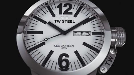 TW STEEL | CEO