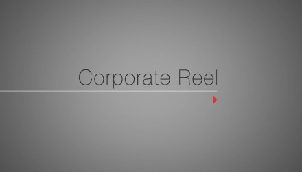 Corporate Reel